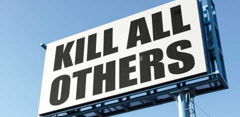 Kill All Others